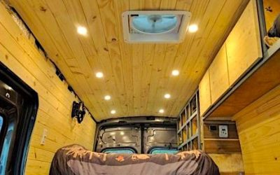 7 Best Materials to Replace RV Ceiling Panels