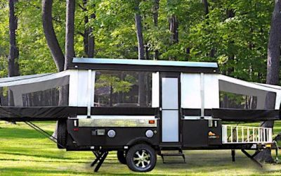 Renting a Pop Up Camper – A Complete Guide