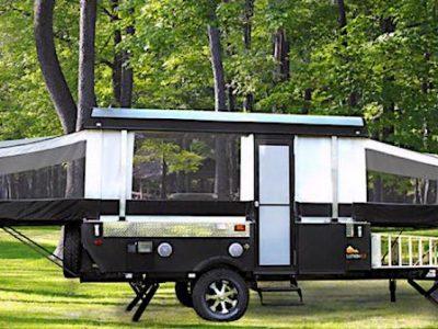 Renting A Pop Up Camper a Complete Guide