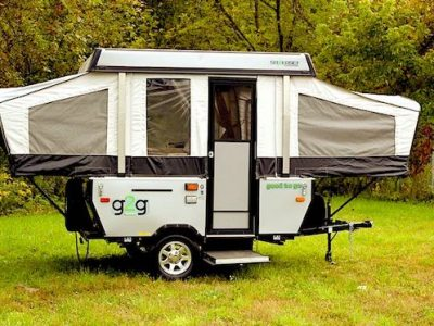Small Pop Up Camper