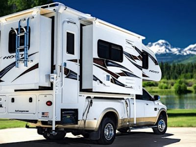 25 Essential Truck Camper Accessories