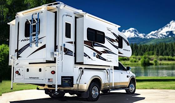 25 Essential Truck Camper Accessories