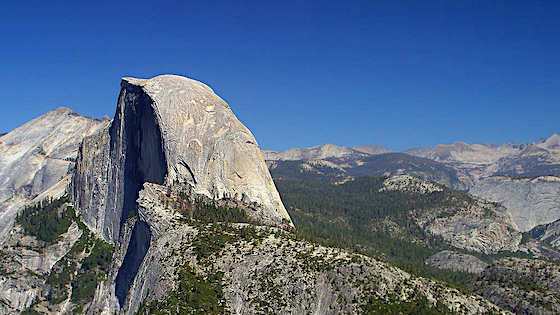 Best RV Camping In and Near Yosemite