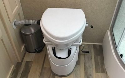 Why You Should Consider a Composting Toilet for Your RV
