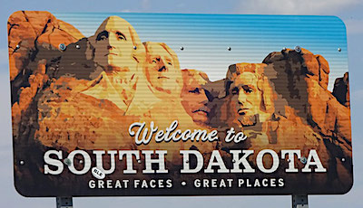 Do I Have To Live In South Dakota To Use Americas Mailbox