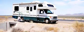 RV Flat Tire Coach-Net Roadside Assiatnce Plan