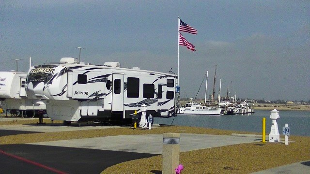 13 Best RV Parks In and Near San Diego Fiddlers Cove RV Park and Marina