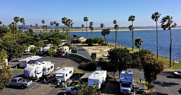 13 Best RV Parks In and Near San Diego