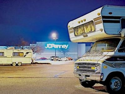 25 Best Overnight RV Parking Locations