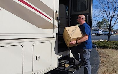 Can I Park an RV in My Driveway? – RVBlogger