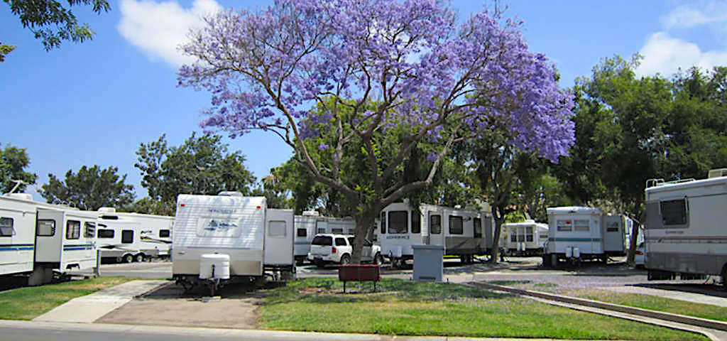 Best RV Parks In and Near San Diego La Pacifica RV Park