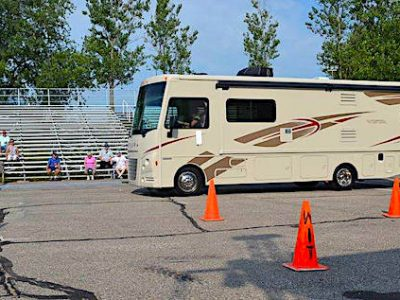 Is RV Driving School Worth the Money