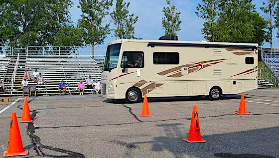 Is RV Driving School Worth the Money?