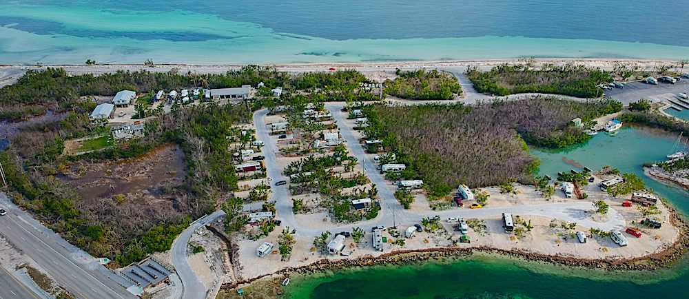 RV Camping in the Florida Keys A Complete Guide Bahia Honda State Park
