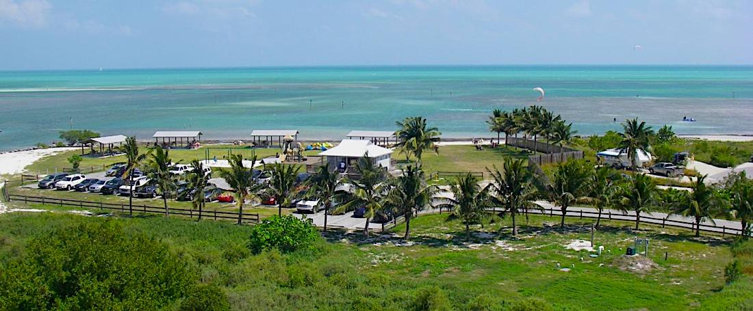 RV Camping in the Florida Keys A Complete Guide Curry Hammock State Park