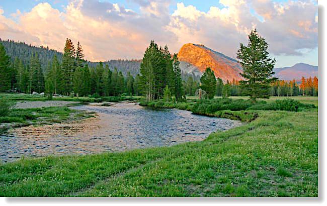 Yosemite Lakes RV Resort Toulmne Meadows