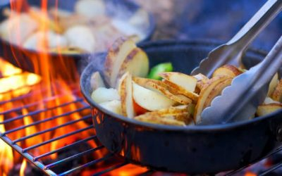 10 Best Easy and Delicious Camping Recipes