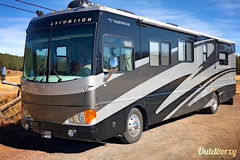 10 Best RV Rentals Las Vegas Class A