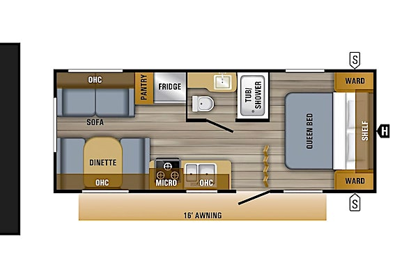 Jayco-Travel-Trailer-Floor-Plan