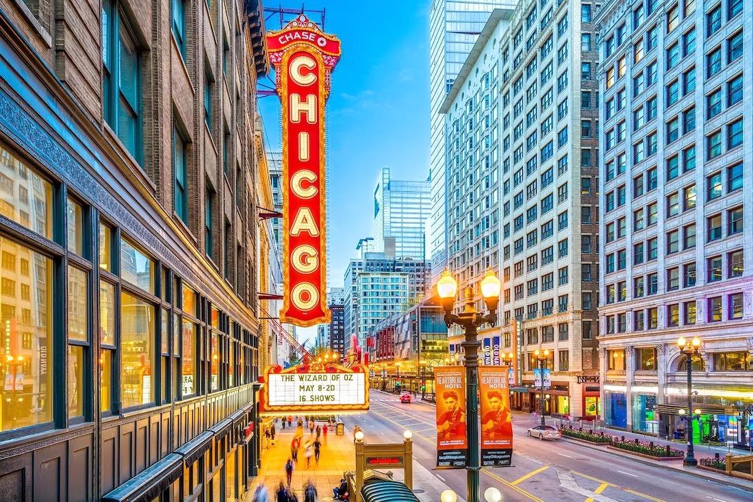 10 Best RV Rentals in Chicago