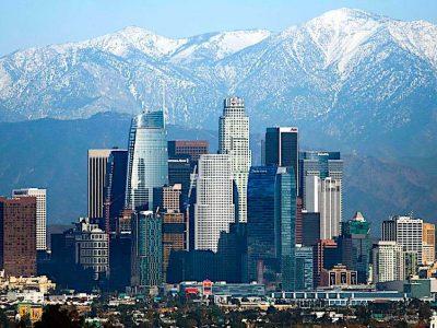 10 Best RV Rentals in Los Angeles