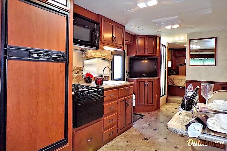 10 best rv rentals los angeles motorhome int