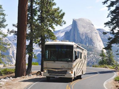 Affordable Long Term and Monthly RV Rentals