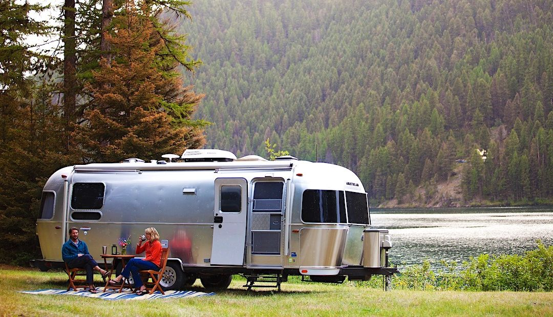 Find Airstreams for Rent Near You ~ Hot 2020 Deals!
