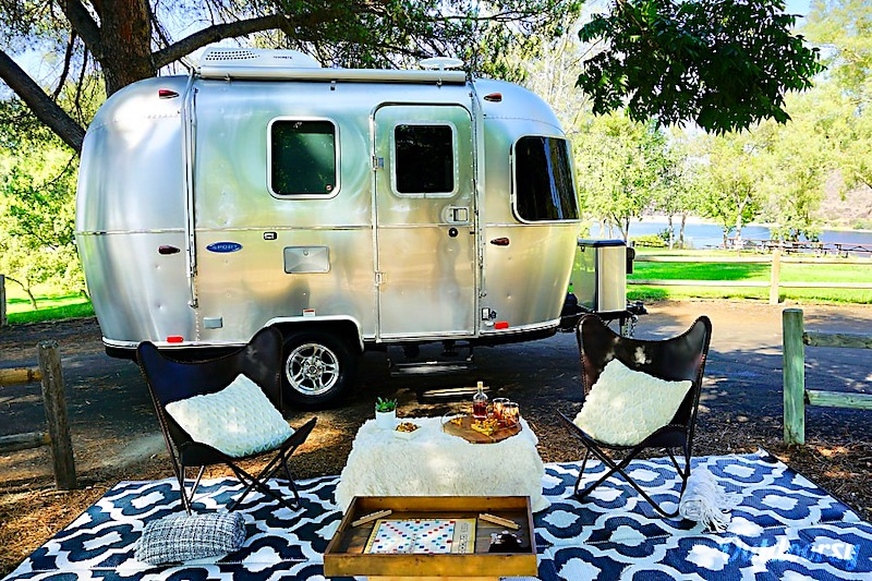 Airstream for Rent