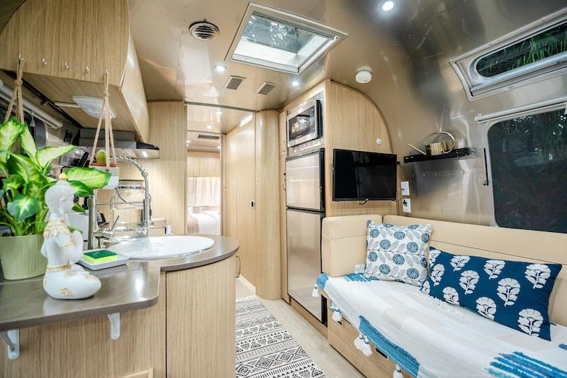 Best Airstream Rental in Orlando FL