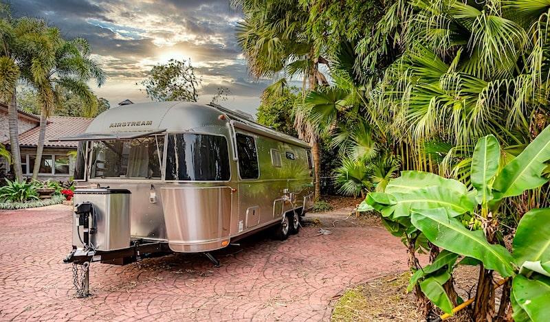 Best Airstream Rental in Orlando