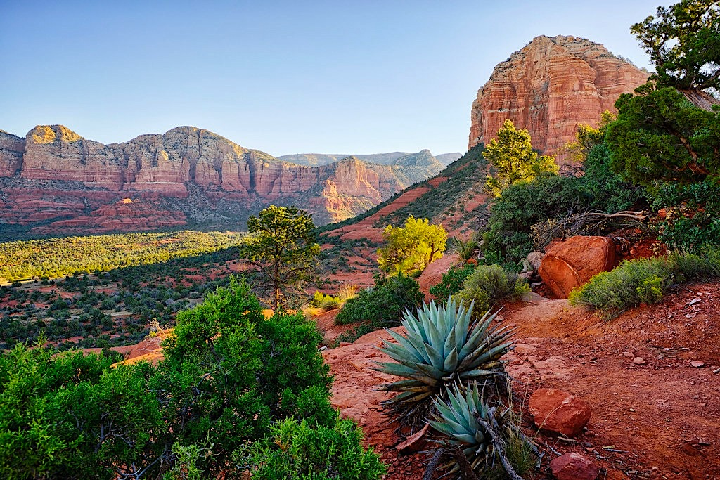 Best RV Camping in Sedona