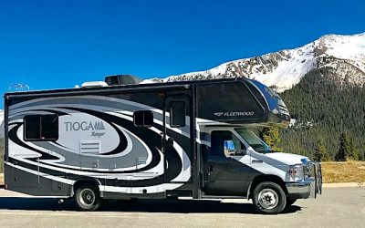 The Ultimate Guide to Renting an RV