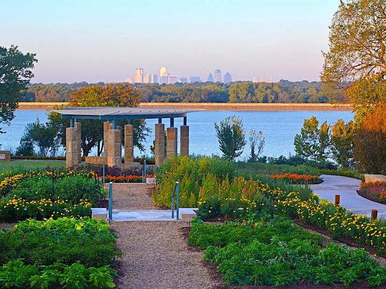 Dallas Arboretum and Gardens