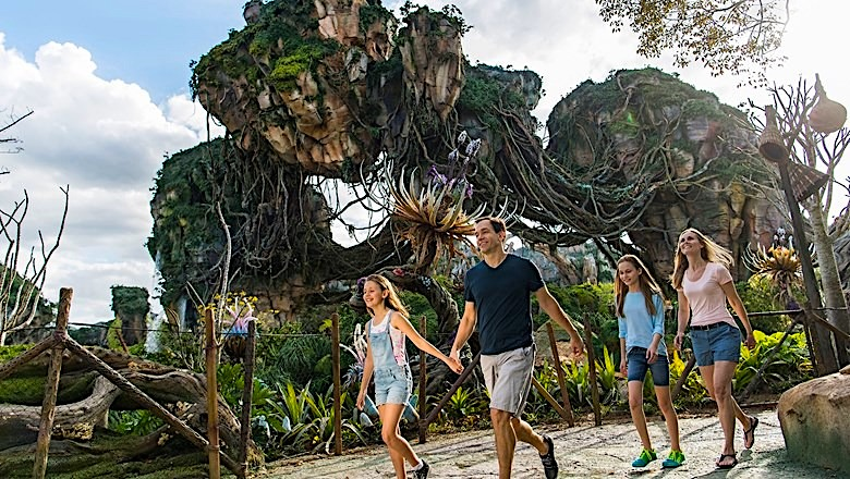 Disney animal kingdon orlando FL