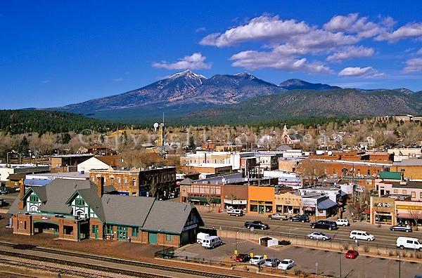 Flagstaff AZ