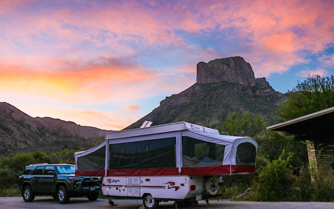 Pop Up Camper Rentals ~ Best Deals in 2020