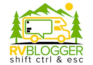 RVBlogger Logo