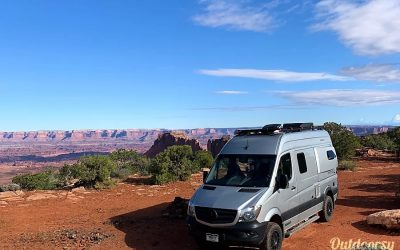 Small RV Rentals: Hot Deals on a Small, Mini or Compact RV
