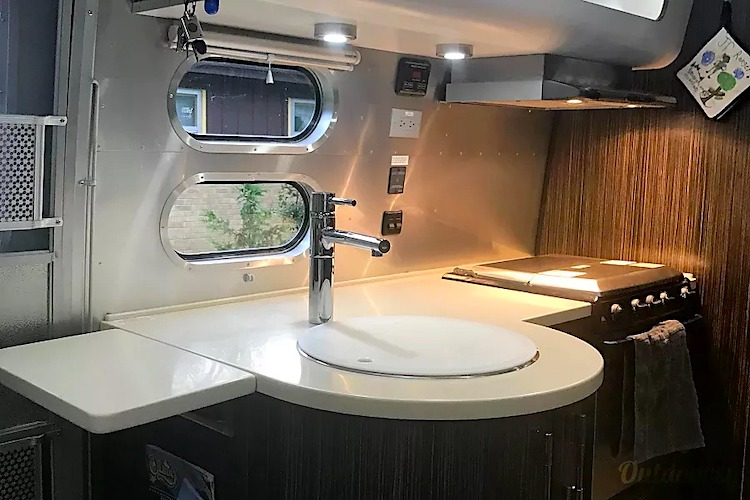 airstream rental chicago IL