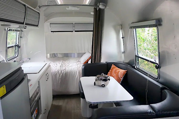 airstream rental orlando fl
