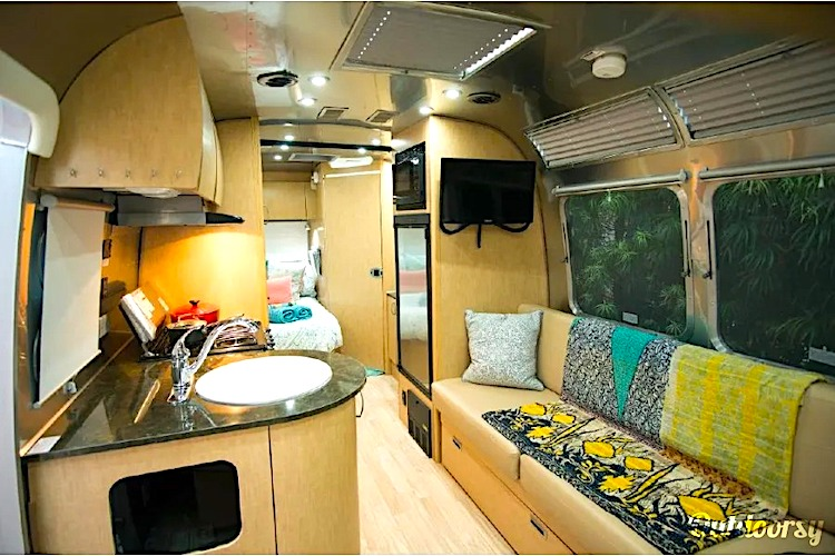 airstream rental phoenix az