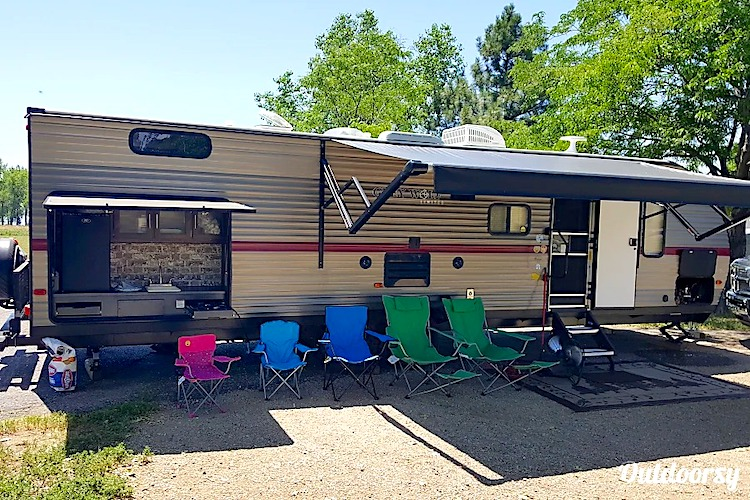 camper rental chicago