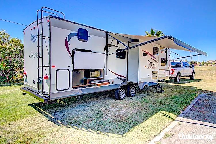 camping trailer rental sacramento