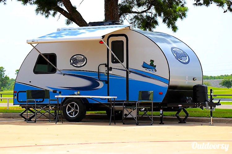 cheap rv rental dallas