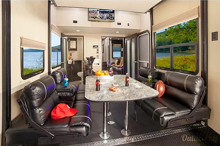 disney world rv rental