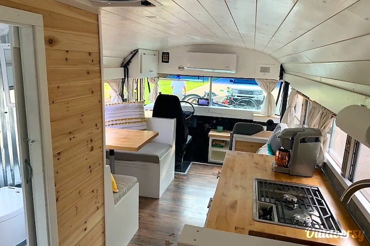 rv for rent chicago IL