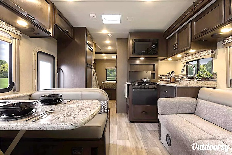 rv for rent orlando kissimmee fl