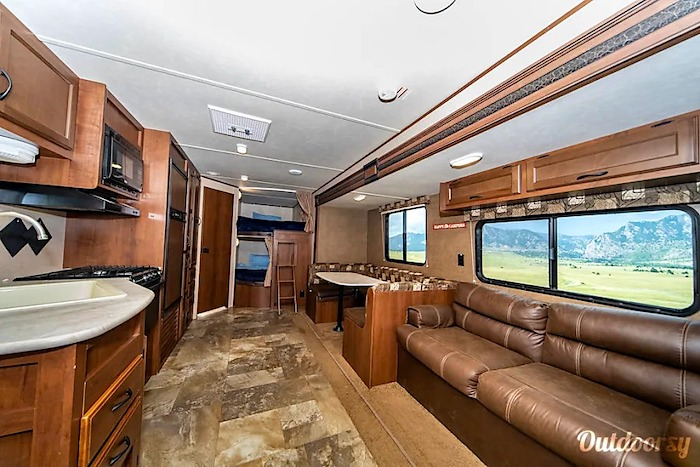 rv rental denver co airport