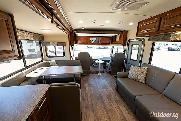 rv rental denver co unlimited miles